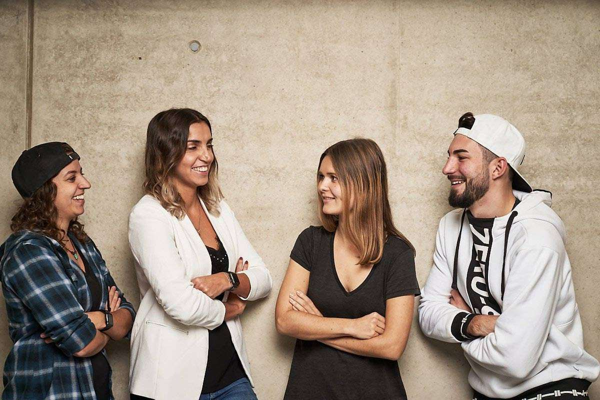 Team Crediso Media