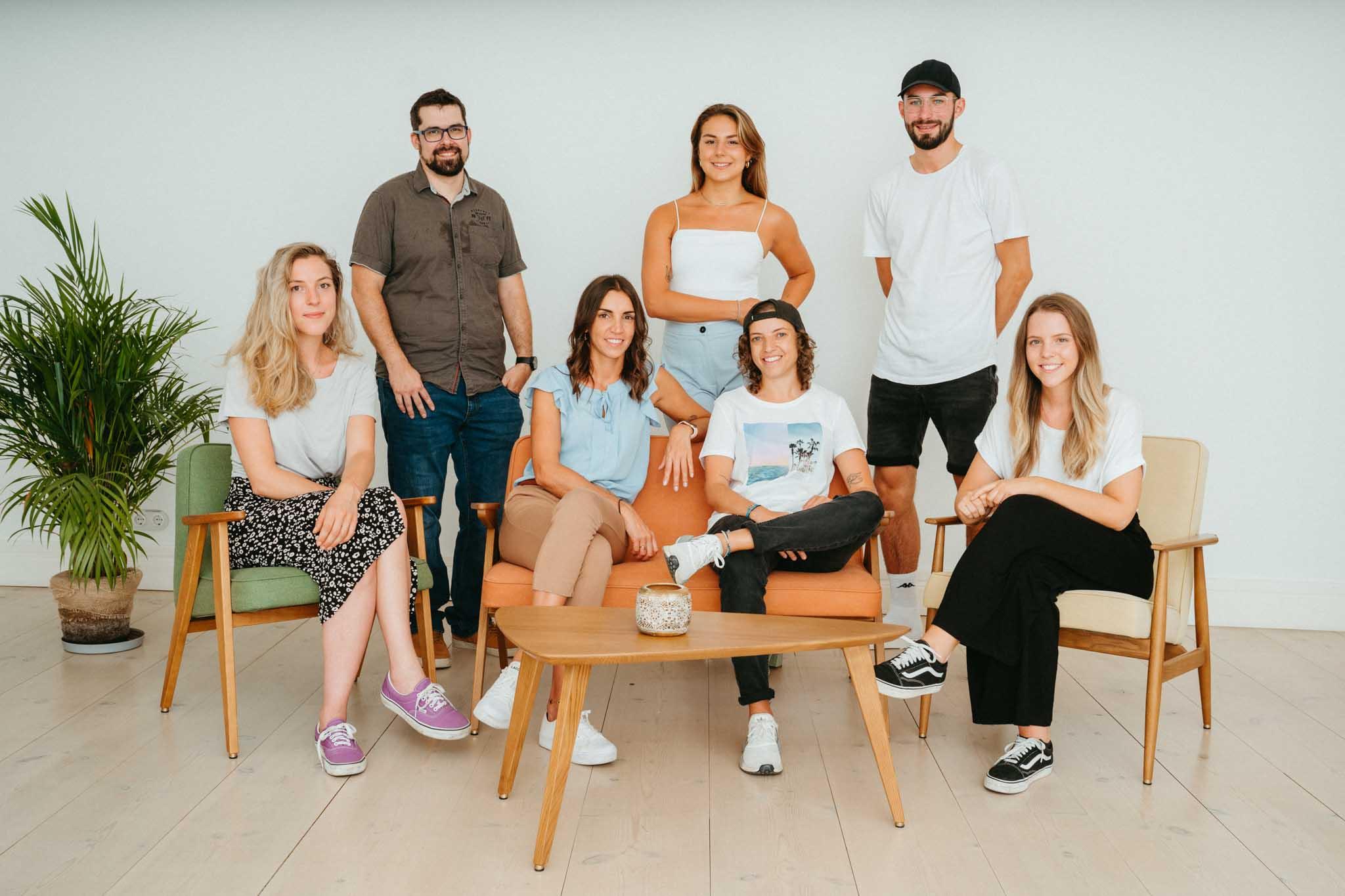 Crediso Media Team Graz
